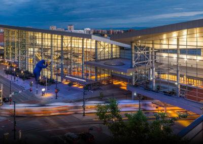 Colorado Convention Center Auditorium