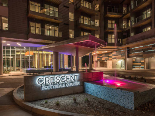 Crescent Scottsdale Quarter